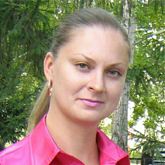Надежда Харченко
